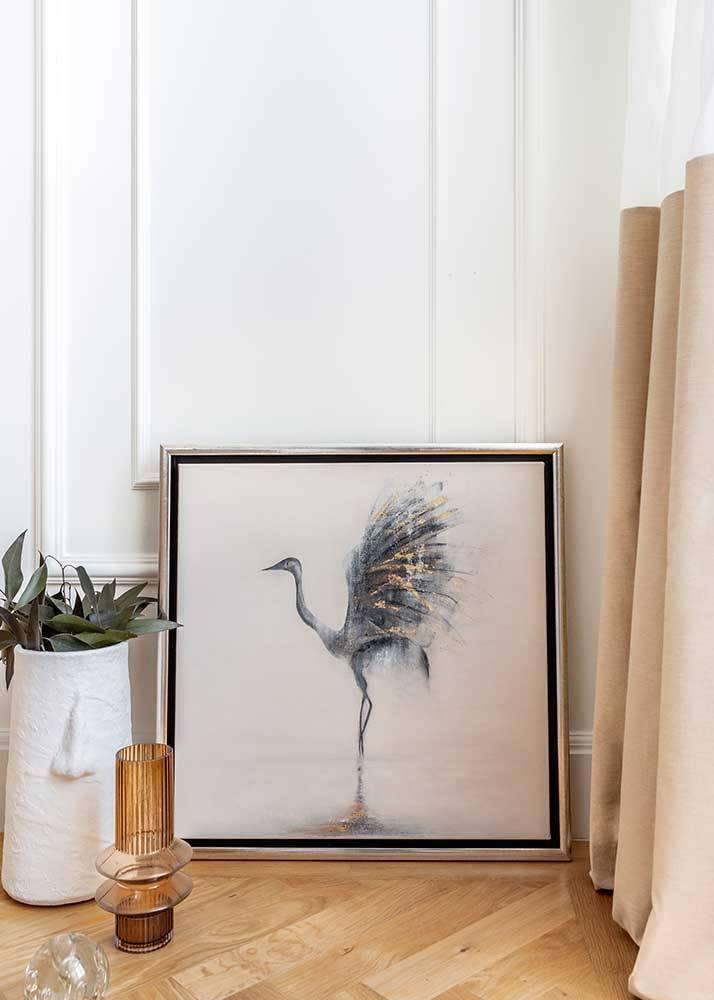 Bird, Obraz Na Płótnie - 1